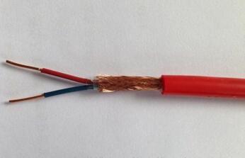 硅橡胶护套补偿导线ZR-KX-HA-FGP