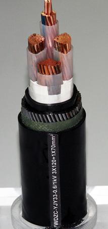低烟低卤、低烟无卤阻燃型交联聚烯烃绝缘控制必威体育betway西汉姆联